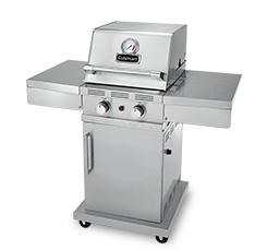 Adding Side Burner To Grill